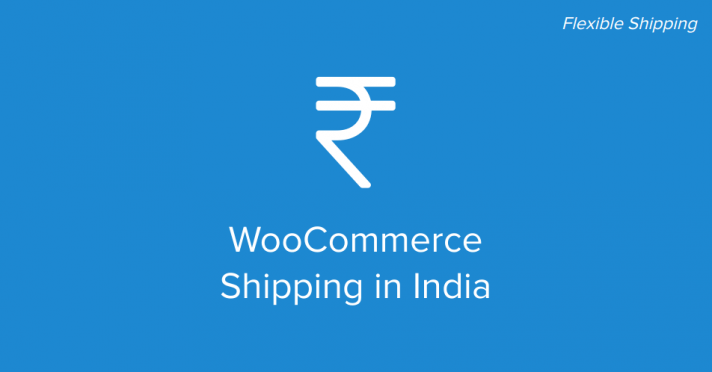 WooCommerce Shipping in India
