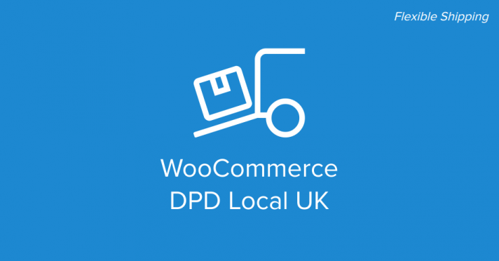 WooCommerce DPD Local UK