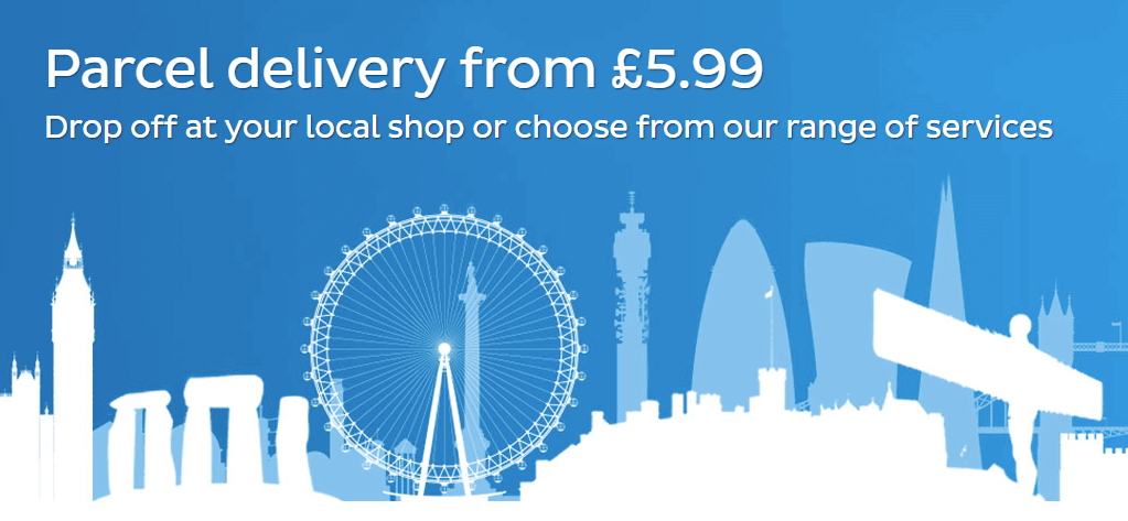 WooCommerce UK Shipping - DPD Local Parcel Delivery