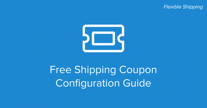free shipping coupon in woocommerce
