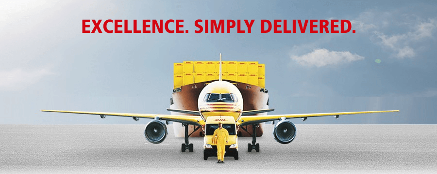 Excellence. Simply Delivered.