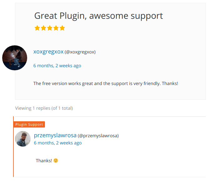 Great plugin - Flexible Shipping's review