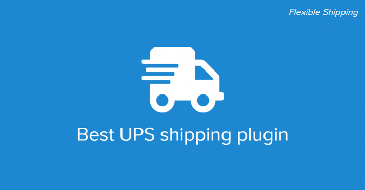 Best UPS shipping plugin for WooCommerce