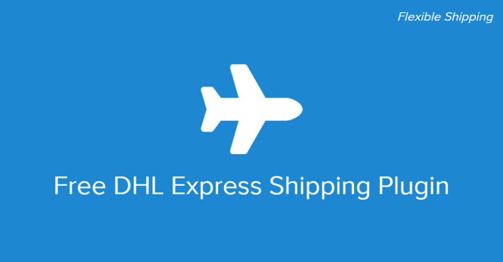 Free DHL Express Shipping Plugin