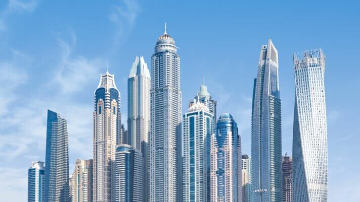 How to add a United Arab Emirates city in WooCommerce